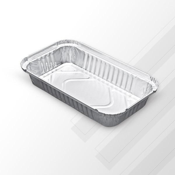 Aluminyum Kap 1000 gr