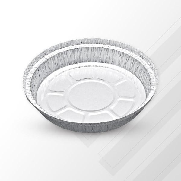 Aluminyum Künefe Kabı