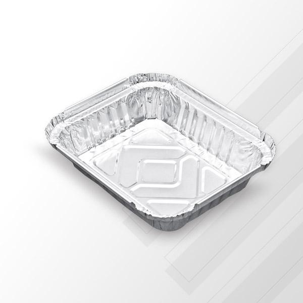Aluminyum Kap 250 gr